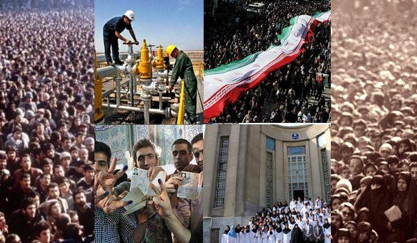 دانلود مستندی از پیشرفتهای ایران