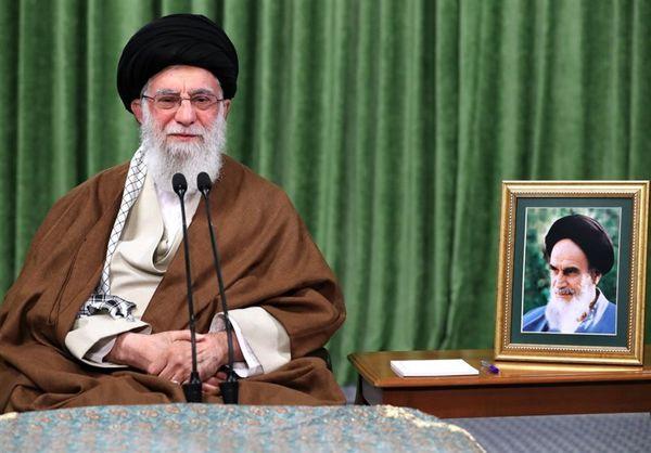 نگاه مقام معظم رهبری به جریان شعر پس از انقلاب اسلامی