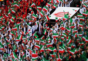 حضور پرشور مردم ایران در ۲۲ بهمن، مشت محکمی بر دهان دشمنان