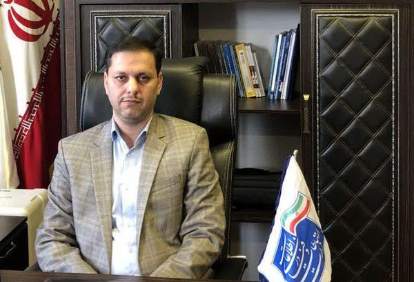 پوشش اینترنت در تمامی روستاهای گلستان تا پایان سال/ پایش حریق هوشمند در پارک ملی گلستان