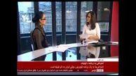 فیلم/ بی بی سی فیتیلیه آشوب در آذربایجان را روشن کرد