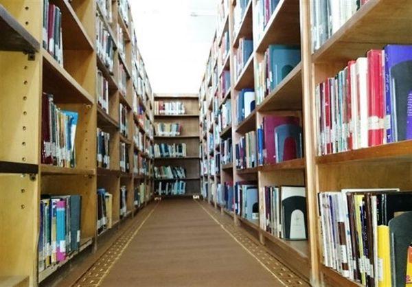 کتابخانه عمومی در ۴ شهر استان گلستان احداث میشود