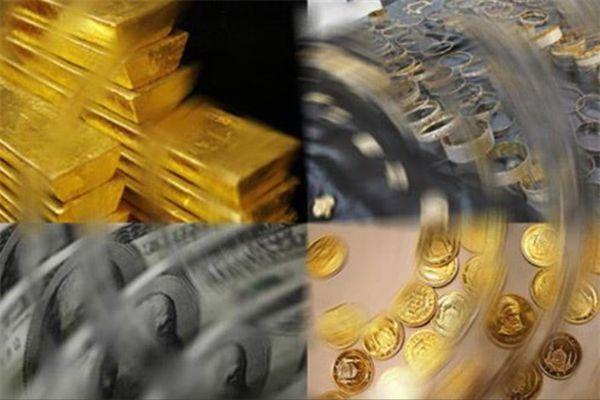 نماینده مجلس: «مافیا» در بالا رفتن قیمت سکه و ارز نقش داشت