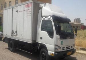 صدور گواهی حمل بهداشتی برای   ۴هزار و ۶۰۰ خودروی گلستانی