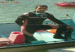 «صادق شیبک» شهید مدافع حرم گالیکش پیش از شهادت 40 تکفیری را به هلاکت رساند