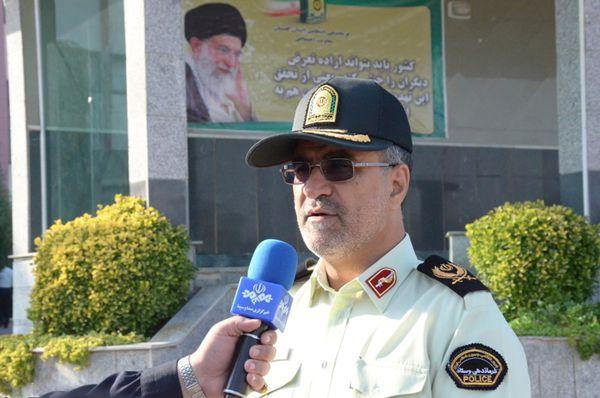 کلاهبردار میلیاردی در استان گلستان دستگیر شد