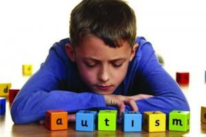 ۲۰۰ کودک اوتیسم با اختلال شدید در گلستان شناسایی شد