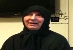 رفتار جالب خواهر امام موسی صدر با دختر دانش آموزی که با یک پسر فرار کرد + فیلم