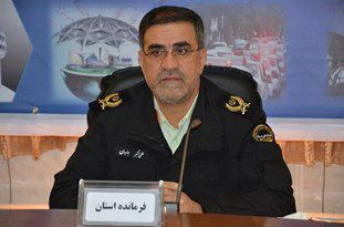 فعالیت 50 ایستگاه انتظامی و ترافیکی در گلستان
