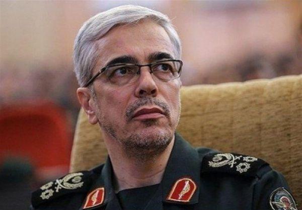 نشست سرلشکر باقری با رؤسای ستادهای ارتشهای روسیه و ترکیه برگزار شد