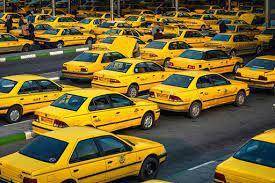 بلاتکلیفی بیمه رانندگان تاکسی و تعلل سازمان تامین اجتماعی/تامین اجتماعی شفاف سازی کند