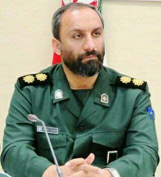 سپاه در شورای دفاعزیستی محلات در امر واکسیناسیون به کادر درمان کمک میکند