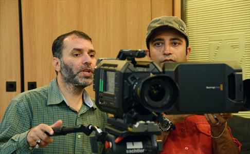 شهادت مجید سوزوکی در سرمای وحشتناک +عکس