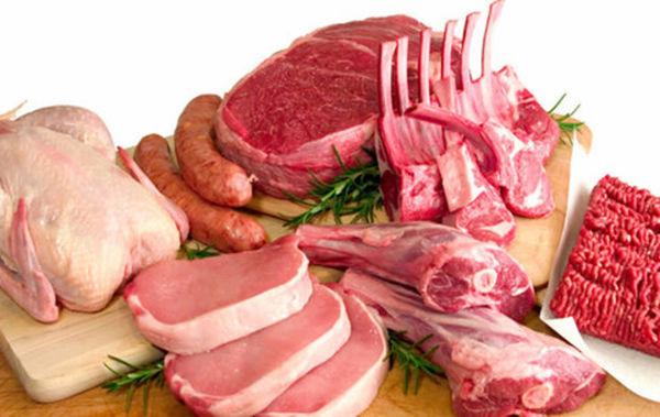 قیمت گوشت و مرغ کاهشی می شود؟