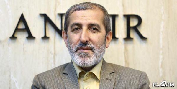 دیپلماسی پارلمانی فرهنگی از آثار خوشنویسان در عرصه بین الملل دفاع کند
