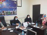 تجلیل از ۳ بانوی کارآفرین برتر گلستانی با حضور معاون رئیس جمهور