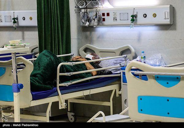 ابتلای ۳۲۷ پزشک و پرستار گلستانی به کرونا / نگرانی از شیوع موج دوم بیماری