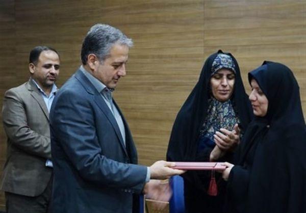 مدیران کل بانوان و خانواده و امور اجتماعی و فرهنگی استانداری گلستان معرفی شدند
