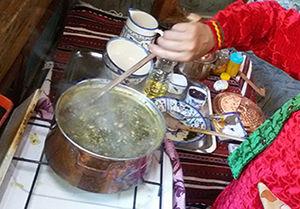 ثبت ملی غذاهای محلی گلستان