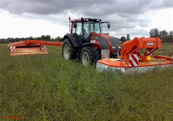 ۶۲۹ میلیارد ریال برای مکانیزاسیون کشاورزی در گلستان اختصاص یافت