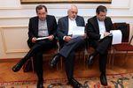 چگونه برجام در اندیشکده های امریکایی نوشته و توسط مذاکره کنندگان ایرانی امضا شد