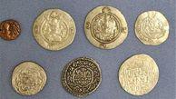 ۹۷ قلم شیء تاریخی در بندرترکمن کشف شد