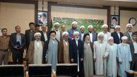 همایش سفیران انفال گلستان برگزار شد