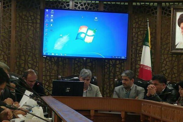 ۷۰نیروی شهرداری گرگان لیسانس روابط عمومی دارند/کمبودنیروی سازمانی