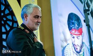 جایزه سردار سلیمانی ربطی به جوایز ادبی ندارد