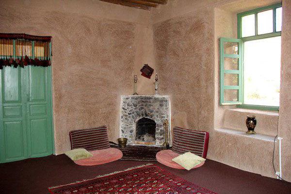 نوروزی فرحبخش با اقامتگاههای بوم گردی و روستایی گلستان