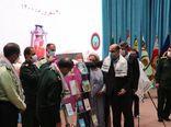 ۱۲ کتاب با موضوع دفاع مقدس در استان گلستان رونمایی شد