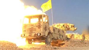 حمله هماهنگ ارتش سوریه و حزب الله لبنان در مناطق مرزی/ ضرورتهای عملیاتی «عرسال» +عکس و نقشه