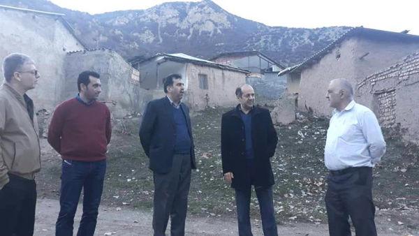 بهره مندی 68 روستای شهرستان علی آباد کتول از نعمت گاز طبیعی