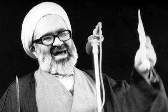رنجنامه سید احمد خمینی اولین کتاب اِفشاکننده جریان منتظری است