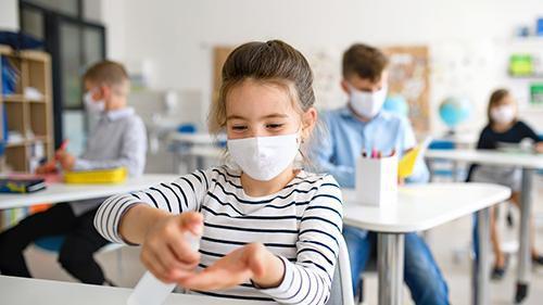 نقش مهم کودکان در گسترش ویروس کرونا