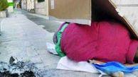راه اندازی گرم خانه برای زنان کارتنخواب گنبد