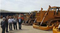 تلاش توامان راهداری و مجلس برای نوسازی ماشینآلات راهداری در آزادشهر و رامیان