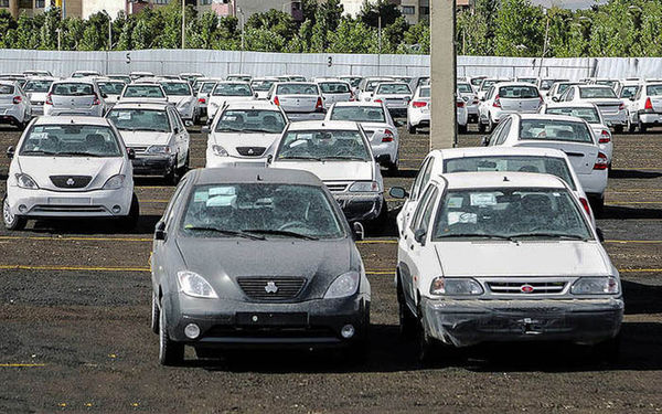 خداحافظی با سود ثبتنام خودرو
