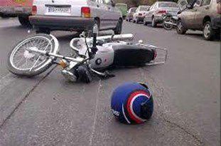 افزایش حوادث ترافیکی در کمربندی گرگان
