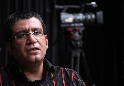 واکنش متفات رشیدپور به حذف صدا و تصویر شهید سلیمانی در اینستاگرام + عکس