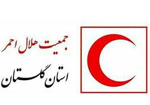 افتتاح اولین نمایشگاه توانمندیهای جمعیت هلال احمر استان گلستان