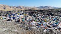 روزانه حدود 805 تن زباله در گلستان تولید میشود