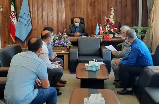 دستور پیگیری مشکلات 56 نفر در ملاقات مردمی مسئولان قضایی گلستان