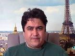 ادامه واکنشها به دستگیری روحالله زم توسط اطلاعات سپاه