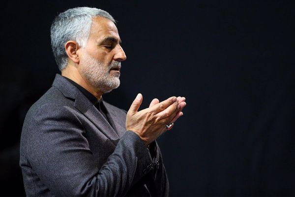 نشست خبری رویداد مطالبهگری حقوقی ترور شهید سلیمانی برگزار میشود