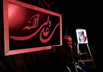 برگزاری ویژه برنامه شب زندهداری لیالی قدر اتحادیه گلستان + تصاویر