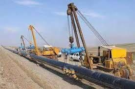 بهره برداری از طرح گازرسانی به منطقه ویژه اقتصادی اترک