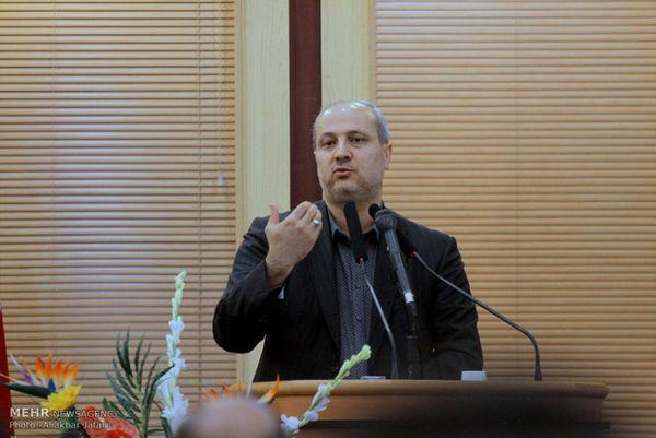 انتقاد استاندار گلستان از تاخیر مدیران در جلسات مهم