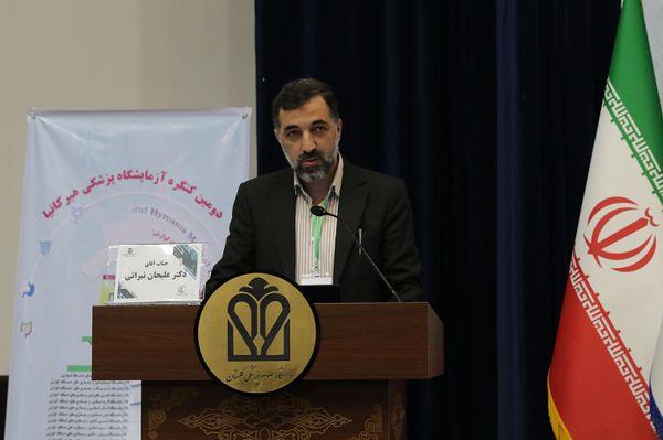 واکسن ایرانی کرونا روند خوبی دارد