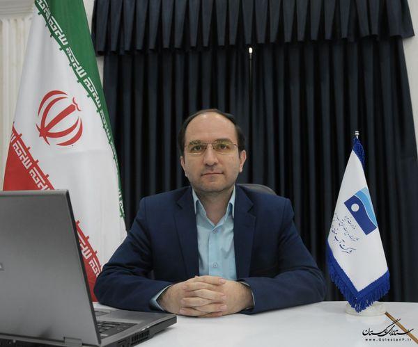 سرپرست معاونت برنامه ریزی شرکت آب منطقه ای گلستان منصوب شد